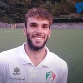 """Calcio, Speranza. Arriva il primo gol in Prima Squadra per Davide Di Nardo: """"Qui per crescere come giocatore e come persona"""" (VIDEO)"""