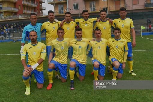 Calcio, Cairese. Il presidente Patuto è fuori Liguria, summit rinviato