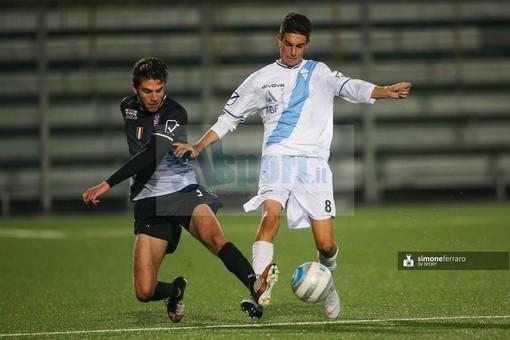 Calciomercato. Gabriele Raja torna in Liguria, l'ex centrocampista dell'Albissola giocherà nel Ligorna