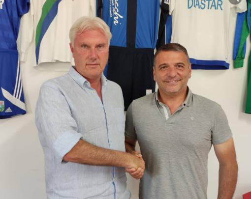 Calcio, Serie D: Alberto Ruvo non è più il tecnico del Sestri Levante, l'allenatore passa al Seravezza