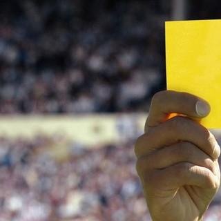 Giudice Sportivo, Prima Categoria A: stop per ben 12 giocatori