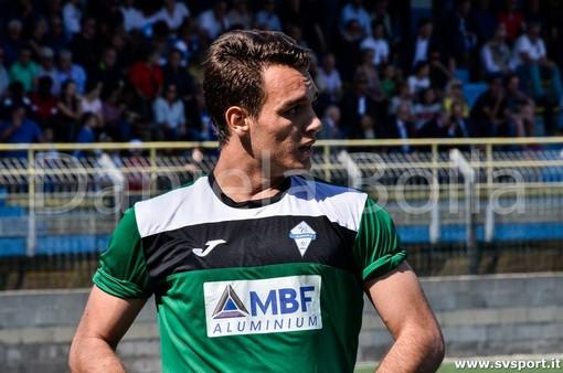 Calciomercato. L'ex portiere dell'Albissola, Simone Caruso, entra nei professionisti: c'è l'annuncio dell'Albinoleffe