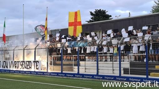 """Calcio, Albenga. Con la riapertura degli stadi parte la campagna abbonamenti. """"Noi per la città""""."""