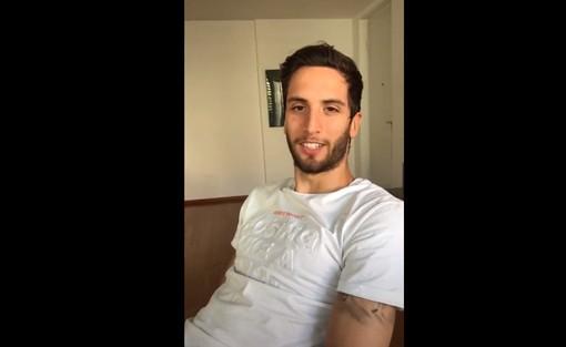 Calcio, Soccer Borghetto. Buon compleanno Andrea, il presidente Ferrara riceve gli auguri da Rodrigo Bentancur (VIDEO)