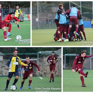 Calcio, Prima Categoria: la fotogallery di Letimbro - Pontelungo
