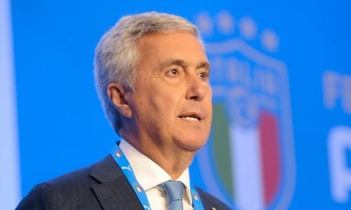 """Calcio, LND. Il presidente Sibilia presenta la sua candidatura al vertice della FIGC: """"Riforme strutturali, no libri dei sogni"""""""