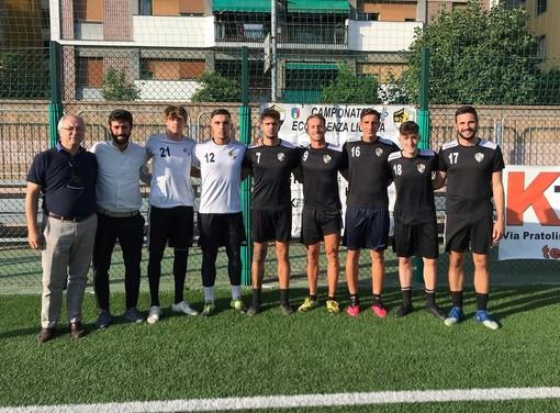 Calciomercato, Rapallo Rivarolese. Si rilancia l'obiettivo serie D, otto gli arrivi annunciati