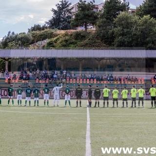 """Calcio, Savona. Ora è ufficiale, i biancoblu giocheranno al """"Ruffinengo"""". In calendario un'amichevole tra gli Striscioni e il Legino"""