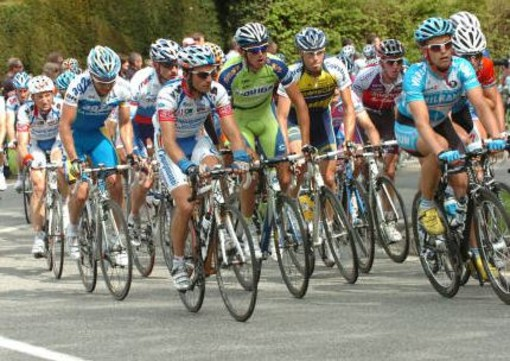 Ciclismo: la Cycling Marathon si disputerà il 31 ottobre