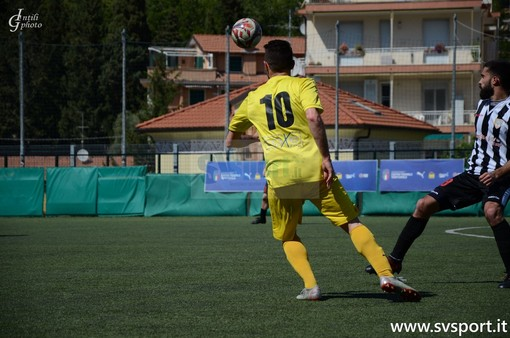 Calcio, Alassio FC. Il pagellone di fine anno, stagione matta in attesa del futuro