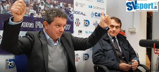 Calcio, Savona: squadra - società atto secondo. Atteso in mattinata l'incontro decisivo tra le parti