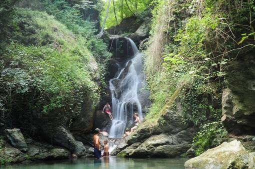 Escursionismo: lunedì a Rialto si va alla scoperta della cascata delle libellule blu