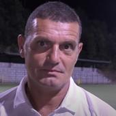 """Calcio, Savona. Buona la prima per mister Balleri: """"E' fondamentale che la squadra si cali nella mentalità della Prima Categoria. Difesa a 4? Un'opzione"""" (VIDEO)"""