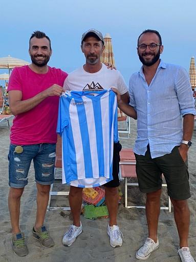 Calcio, Spotornese: ancora due arrivi, Michele Tosques e Luca Ottonello