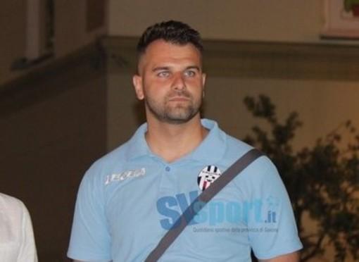 """Calcio, Savona, Manuel Gerundo passa al Legino: """"Già dal ritorno da Champoluc qualcosa non andava"""""""
