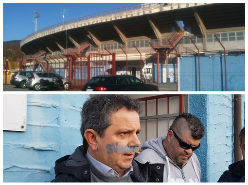 """Calcio, Savona. La società ha pagato l'assicurazione sulla fideiussione, la concessione del """"Bacigalupo"""" prosegue"""