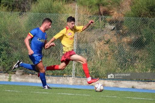 """Calcio, Promozione. A tu per tu con Alessandro Damonte: """"Stagione difficile da raccontare. Futuro? Sono giovane e voglio giocarmi le mie carte"""""""