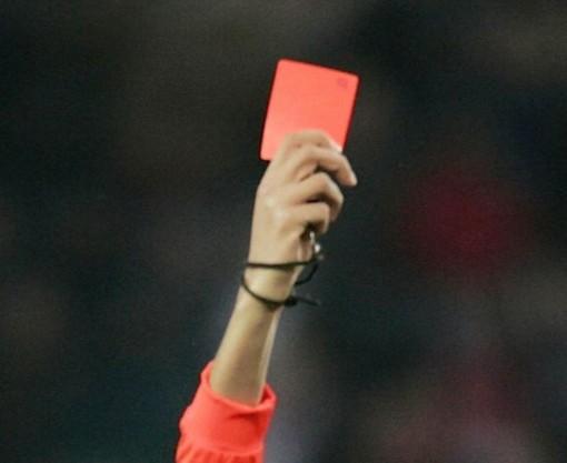 Giudice Sportivo, Seconda Categoria B: sono otto i giocatori fermati per almeno un turno