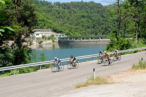 Ciclismo. Domenica al via la quarta prova del Trofeo Loabikers con la Granfondo Alpi Liguri