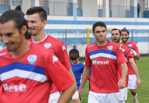Calcio, Serie D. Ultimo strappo playoff, la Sanremese al match decisivo con il Legnano