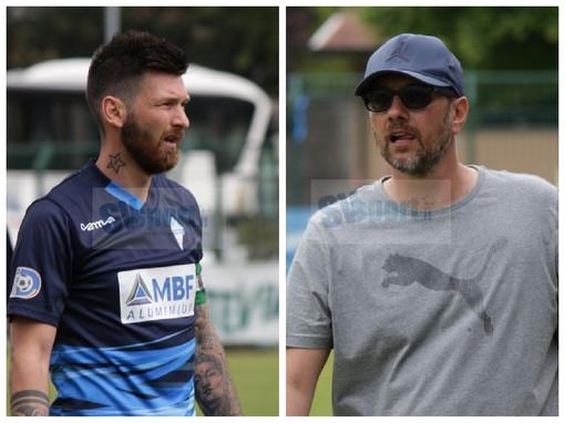 Calcio. Due anni fa l'Albissola conquistava la Serie C, oggi pomeriggio doppia diretta facebook con Fossati e Sancinito