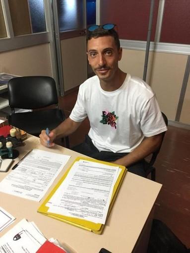 Calciomercato, Vado: è arrivata anche la firma di Piacentini