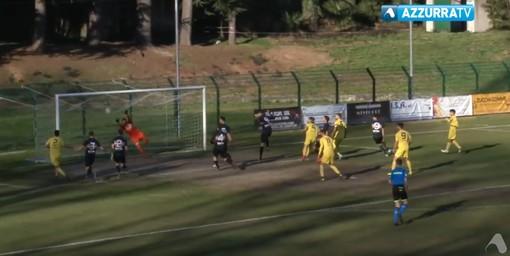 Calcio, Savona. Rivediamo il 2-2 contro il Verbania nel servizio di Azzurra TV (VIDEO)
