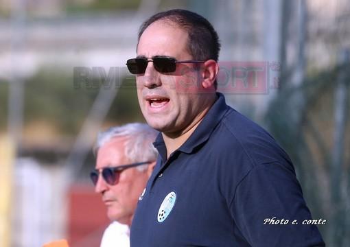 """Calcio, Pietra Ligure. Pisano non cerca alibi dopo la sconfitta nel derby: """"Guardiamo prima ai nostri errori che agli episodi arbitrali"""""""