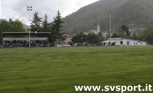 Calcio. Ancora rinvii. Ufficiale quello di Ceriale - Bragno. In Seconda Categoria stop per Pallare - Olimpia Carcarese B