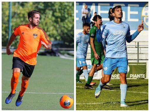 Calciomercato: l'ex Vado Castaldo e Fabio Sturaro sono due giocatori della Sanremese