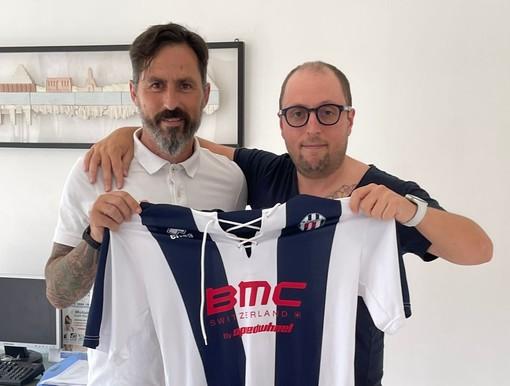 Calcio, Savona. Indiscrezione confermata: Alessandro Grandoni sarà responsabile del Settore Giovanile, per lui contratto triennale