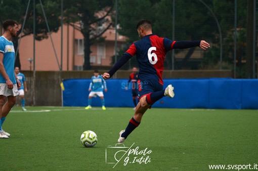 Calcio, Coppa Italia di Eccellenza. Tutto facile per il Sestri Levante, Chisola superato 3-0 in 45 minuti