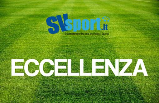 Calcio, Eccellenza: i risultati e le classifiche dopo la terza giornata. Rimonta Albenga sul Pietra, la doppietta di Saviozzi stende il Finale