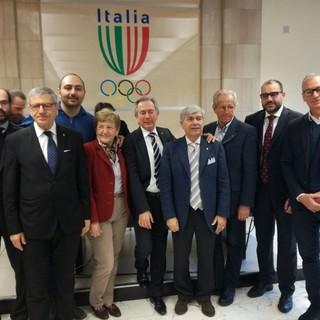 Una nuova opportunità per lo sport ligure: al via i lavori di ristrutturazione del Palasport di Genova