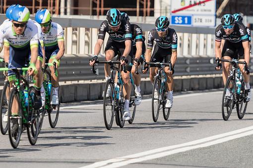 Ciclismo: annullata la Milano - Sanremo, si pensa al recupero per il 24 ottobre