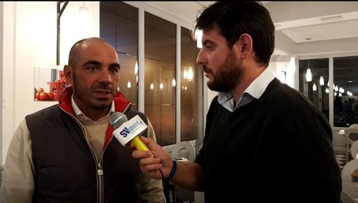 """Calcio. Albissola, mister Bellucci si presenta: """"C'è da voltare pagina, dobbiamo pensare subito alla Pro Patria"""" (VIDEO)"""