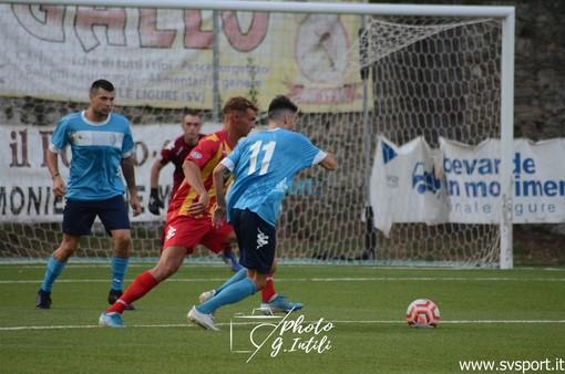 Calcio, Coppa italia di Eccellenza: Albenga e Finale tentano l'allungo in vista dello scontro diretto, test esterni per Cairese e Varazze