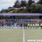 Calcio, Legino. Il club vara le porte chiuse, sarà possibile assistere alle partite del Ruffinengo solo su prenotaizone