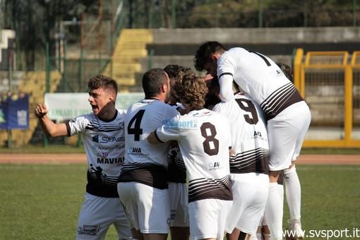 Calcio, Serie D. Spoto crea, Rosti conserva: il Derthona espugna Chieri nell'anticipo (LA NUOVA CLASSIFICA)