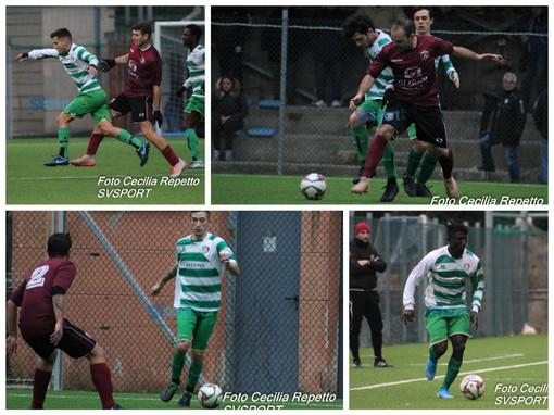 Calcio. lo Speranza batte il Borghetto ed è terzo, gli scatti di Cecilia Repetto (FOTOGALLERY)