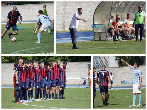 """Calcio, Serie D. Recupero a reti bianche tra Chieri e Vado. La fotogallery del match disputato al """"De Paoli"""""""