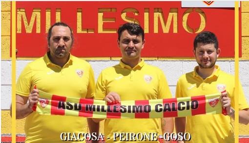 Calcio, Millesimo: avanti con mister Simone Peirone