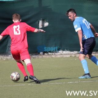 Calcio, Eccellenza. Varati i due gironi. Nel gruppo A con le ponentine c'è la Genova Calcio