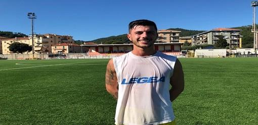 Calciomercato. Il Savona si rinforza ulteriormente in difesa, tesserato l'ex Cuneo Alessandro Castellana