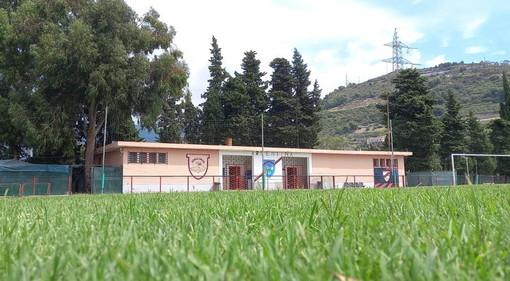 Taggia: iniziano i campionati, tre squadre di calcio per un solo campo e allo 'Sclavi' anche la tribuna è inagibile
