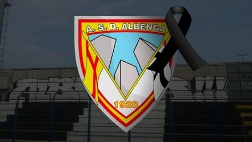 Calcio, Albenga: il cordoglio per la scomparsa di Piero Pesce