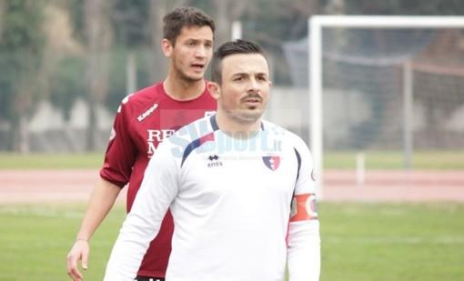 Calcio, Vado. Arrivano i primi provvedimenti, salutano il ds Aurelio e il collaboratore Antonio Puggioni