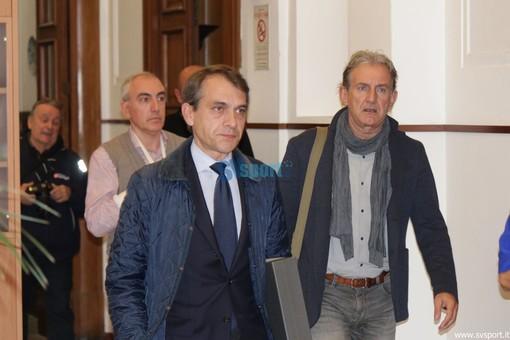 """Calcio, Savona. La Terza Commissione non allontana i dubbi: """"Intenzionati a pagare le nuove pendenze, ma non possiamo garantire quando. Villano e Carlo Sergi? Due fiduciari a rappresentanza di un pool di imprenditori"""""""