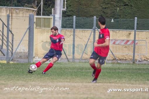 """Calcio, Loanesi. Garassino vuole che i rossoblu non si snaturino: """"Giochiamo con la consueta spensieratezza"""""""