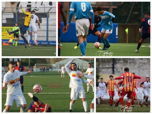 Calcio. Stagione di difficoltà per la provincia di Savona, Eccellenza e Promozione guardano a ponente o sul genovesato